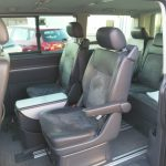 VW Multivan 2,5 TDi 174 Highline 5d