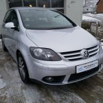 VW Golf Plus 1,9 TDi Sportline 5d