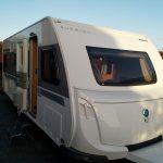 Knaus Südwind QS 580  Køjevogn