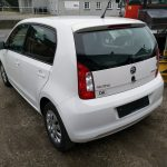 Skoda Citigo 1,0 60 Ambition GreenTec 5d
