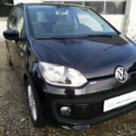 VW Up! 1,0 75 High Up! BMT 5d