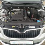 Skoda Octavia 1,2 TSi 105 Elegance Combi 5d 67000Km SOLGT