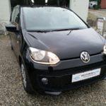 VW Up! 1,0 75 High Up! BMT 5d SOLGT
