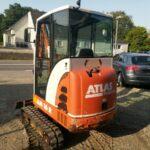 Terex-Schaeff-Atlas AM16R-HR13 SOLGT
